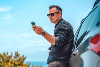 5 autós alkalmazás, amit érdemes letölteni
