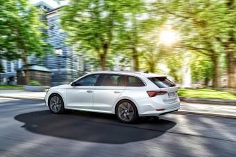 Újrakezdés előtt áll itthon a Škoda Octavia