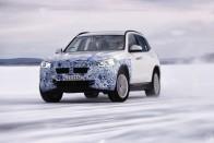 Hibrid hajtás a legnépszerűbb BMW-kben 1