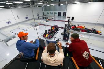 F1: A McLaren-vezér befizette magát a Red Bullhoz