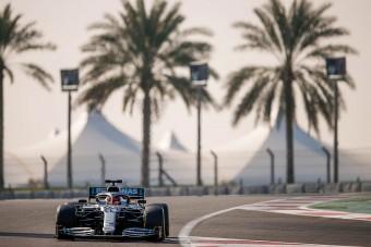F1: Megint a Ferrari járt pórul a teszten