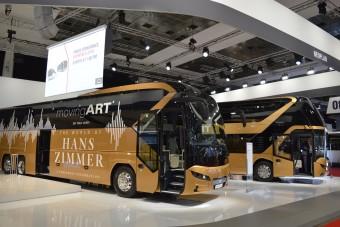 Sörcsapos busszal a világ minden tájára