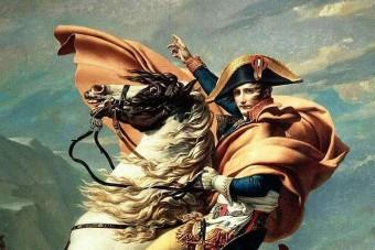 Elég borsos áron kelt el Napóleon csizmája