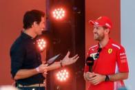 F1: A Merci-főnök neje is beleszól Vettel jövőjébe 2