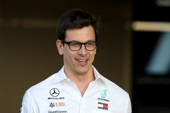 F1: Kizárt a Merci-főnök átigazolása