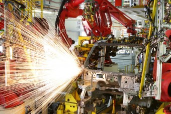 Titokzatos haláleset történt az autógyárban