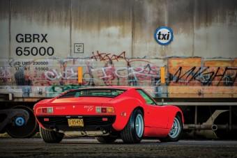 Így tuningolta a Miurát egy Lamborghini-mérnök