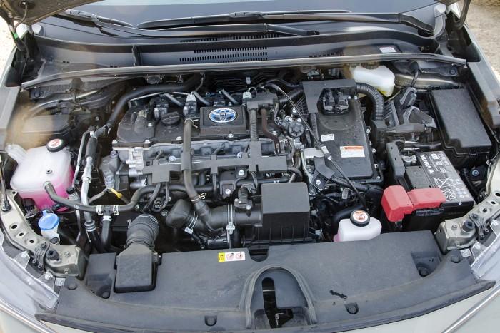 Sokat változott, de sokkal izgalmasabb nem lett a Corolla 13 év alatt 13
