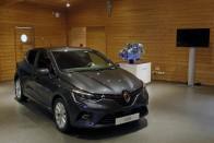 Végigpróbáltuk a Renault összes hibridjét 5