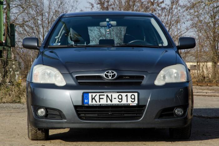 Sokat változott, de sokkal izgalmasabb nem lett a Corolla 13 év alatt 2