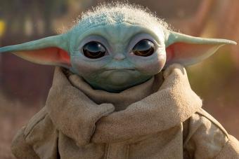 100 ezer forintért tiéd lehet a lehető legélethűbb Baby Yoda