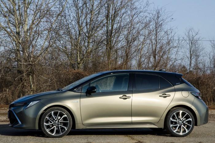 Sokat változott, de sokkal izgalmasabb nem lett a Corolla 13 év alatt 5