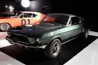 Nem létezik ennél drágább Mustang 1