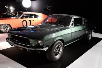 Ford Mustangért még sose fizettek ennyi pénzt