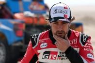 F1: Alonso még lebegteti a jövőt 1