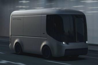 Elektromos furgonokat fejlesztene a Hyundai