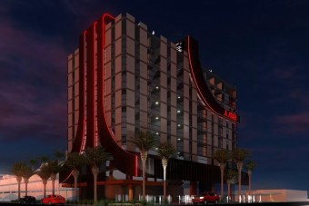 Gamereknek épít hoteleket az Atari