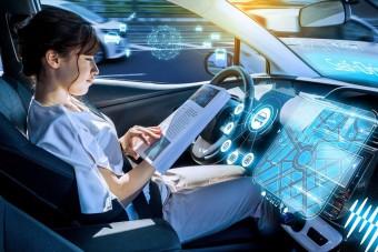 Robotautót hoz forgalomba Japánban a Lexus