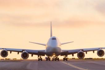 Zseniális videó mutatja meg belülről a világ egyik legforgalmasabb repterét