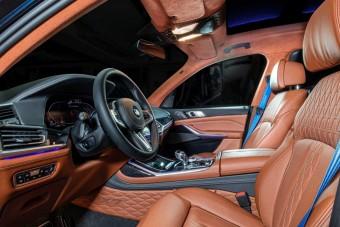 Világrengető problémák: túl sok a BMW-ben a műanyag? Itt a megoldás!