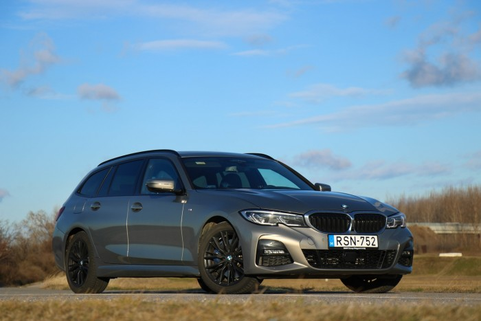 BMW 3-as