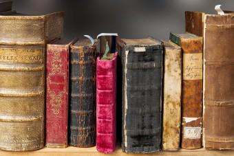 2,4 milliárd értékben loptak könyveket egy könyvtárból
