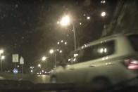 Csúnyán megszívta az agresszív magyar autós 1
