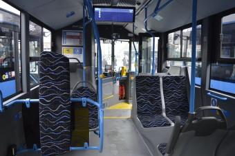 Ózonos takarítást tesztel a buszain a BKV