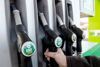 Jócskán drágul az üzemanyag a hazai kutakon