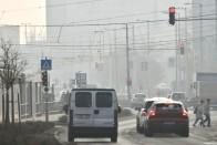 Így nyúlnak hozzá Budapesthez a forgalomcsillapítás miatt 1