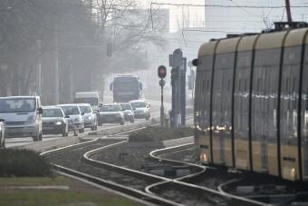 Lemondanának a ma ismert autózásról a budapestiek