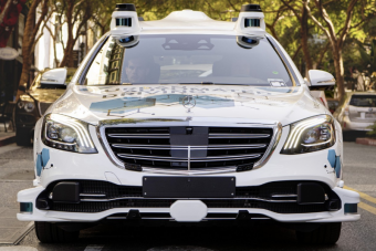 Ezek az autók már tényleg elvehetik a taxisofőrök munkáját