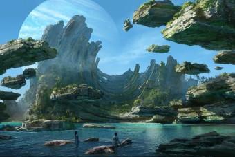 Így nézhet ki az új Avatar-film