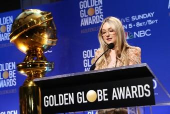 Lehet izgulni, ma este kiderül kik kapnak Golden Globe-díjat