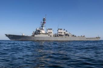 Évi 900 milliárdba kerül az amerikai haditengerészetnek a rozsda