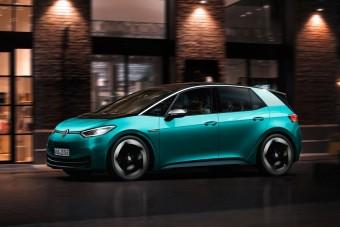 Hibridgyártó lesz a Volkswagen