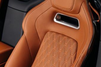 Alakváltó üléseket fejleszt a Jaguar