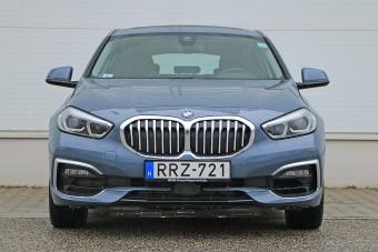 Ezt a BMW-t nem érdeklik a nyafogó rajongók