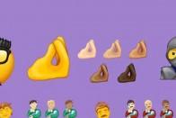 Mostantól csak a képzelet szab határt az emojiknak 1