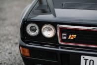 Igazi lángokádó sárkány a 700 lóerős Lancia 1