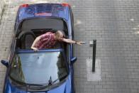 Ilyen, amikor megmenti az életed a jobbkormányos autó 4