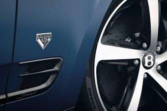 Stílusosan búcsúzik a legnagyobb Bentley
