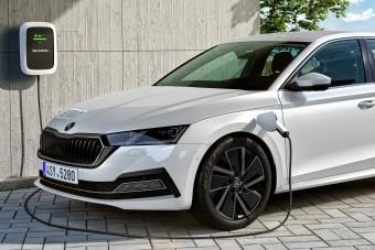 Hibrid lesz a következő sport-Škoda