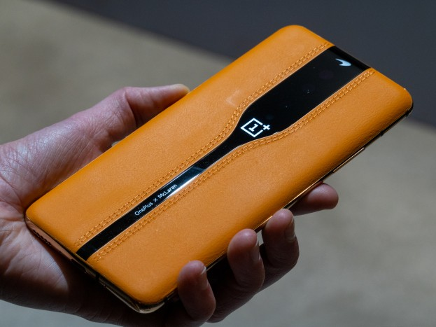 Varázslatos kamerával hódítana a McLaren telefonja 2