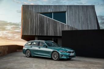 Soha nem volt még ilyen erős a fapados 3-as BMW