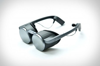 Egyszerű, de nagyszerű a Panasonic VR-szemüvege