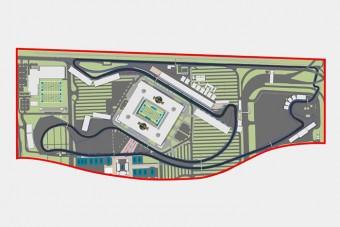F1: Ismét változott a miami pálya vonalvezetése