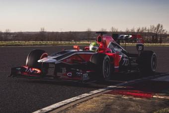 Bárki vehet magának otthonra egy F1-es autót