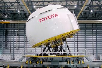 Közkinccsé teszi kutatási eredményeit a Toyota
