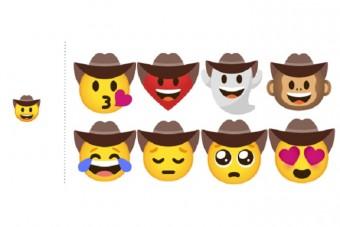 Mostantól csak a képzelet szab határt az emojiknak